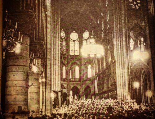 4/17/19: Notre Dame (1976)