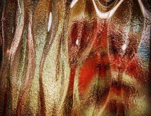 5/12/19: Lucid Translucence